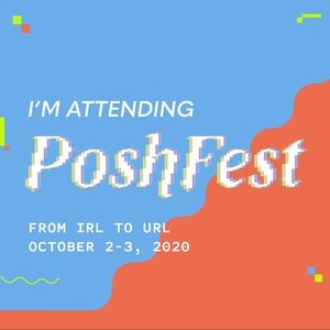 Who's going to PoshFest?